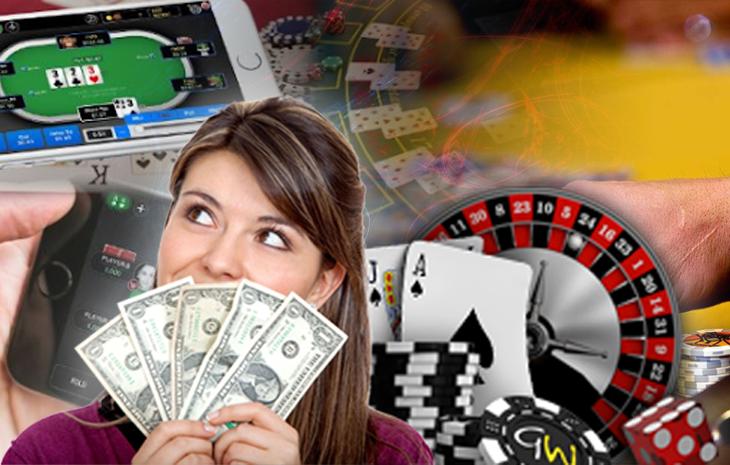 Pertaruhan Poker Online Makin Digemari, Ini Kelebihannya