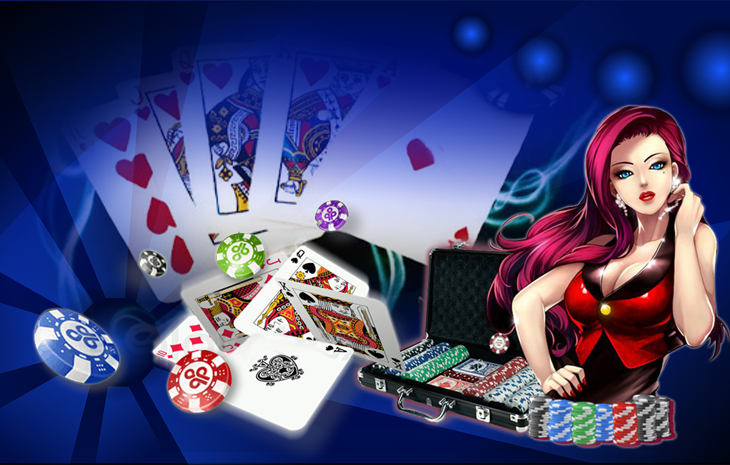 Poker Online Membutuhkan Syarat Penting untuk Anda Lakukan