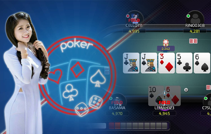 Cepat Kuasai Poker Online Berkat Ilmu Manajemen Secara Jitu